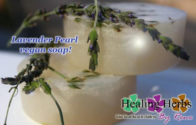 lavender pearl soap1